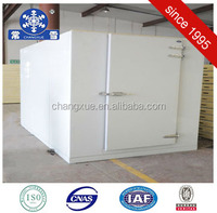 Cold store refrigeration container price