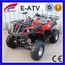 New Shaft Driving Adult Electric Off Road ATV Motorcycle