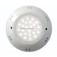 2015 new led pool light for fiberglass pool
