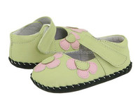 Hard Sole Baby Shoes Accept OEM DH3