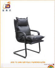 hot sale meeting chair, conference chair without wheels 1020-2