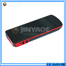 new product 18000mAh emergency quipall portable car charge all jump starter