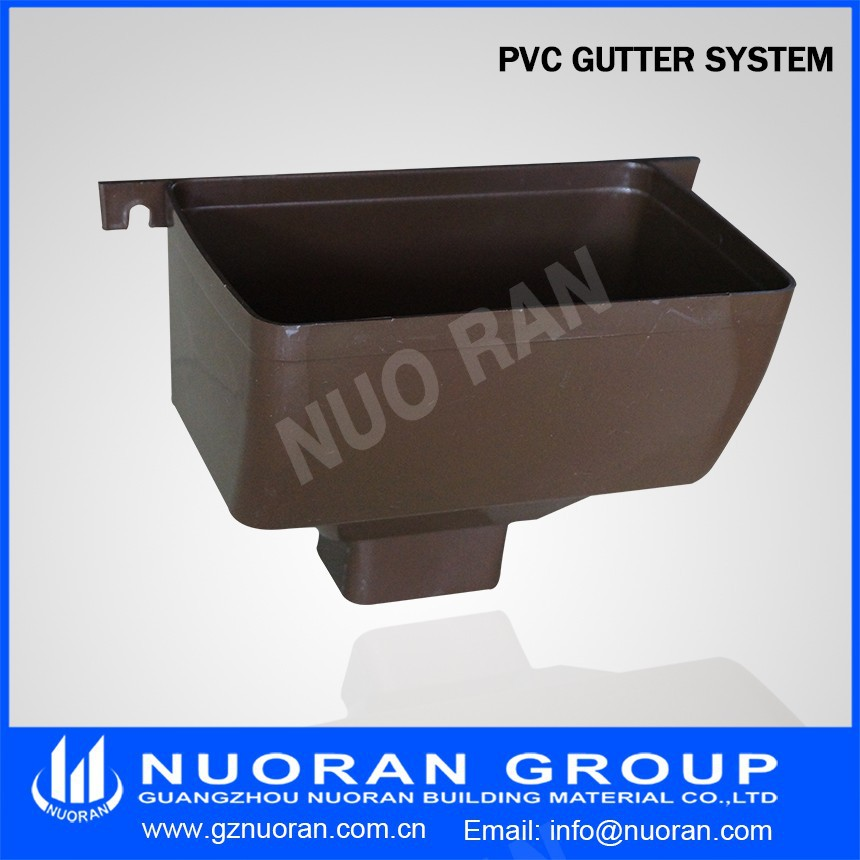 Factory Sale Pvc Rain Gutter Popular Selling In India ...