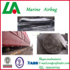 shandong longao -Marine equipment part (1.8m*20m*6layers) ship launching airbag/salvage airbag