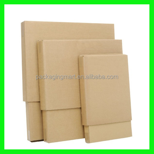 Nz104 Fancy Shipping Mailer Telescopic Cardboard Boxes Picture Frame