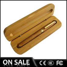 Bamboo pen box,office equipment,office funiture