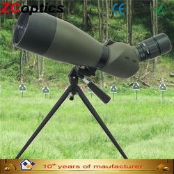 long eye relief monocular dobsonian telescope outdoor distance measuring binoculars