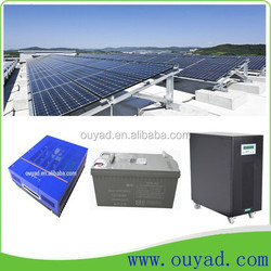 10kw solar power system, the lowest price solar panel with cheap price
