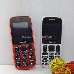 low price cheap dual sim hotselling cell phone mini phone