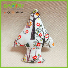 private label bedding/bedclothes promotional gift aromatic bag
