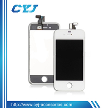 China supplier competitive price for iPhone 4s lcd,Original quality for iPhone 4
