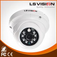 LS VISION surveillance camera housing security cctv camera system video camera distributor