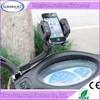 universal motorcycle rearview mirror GPS mobile phone holder bike handlebar mobile phone holder mount
