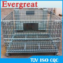 Evergreat 5.8mm or 6.0mm gauge large metal storage basket