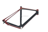 Special Price Super light carbon fiber mountain bike frame made in taiwan ACB-057