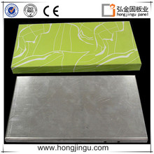 Aluminum sheet printing decorative panels used building materials