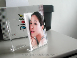 Gift item Acrylic picture frame