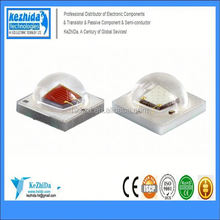 industrial IC seller SM1204BC-R/B LED BLUE/RED WTR CLEAR 1204