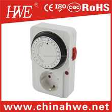 TG-22A switch timer digital, battery operated timer