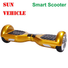 smart balance scooter/smart electric scooter/