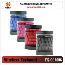 wireless bluetooth keyboard for smartphones
