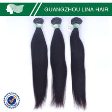 Great reputation fashion unprocessed 6A kerala hair extensions