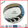 Thermo Bonding promotion soccer ball with high quality