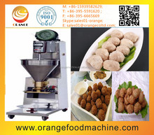 Meat ball forming machine/Fish ball processing machine/high efficiency meat ball making machine