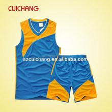 2015 fashion basketball uniform LQF-008