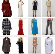 Tukish Clothes for Women Coats Dresses Sewing Service