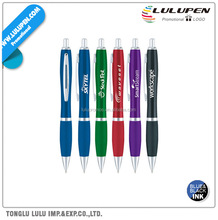 Color Grip Executive Promotional Pen (Lu-Q60331)