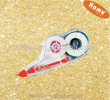 Colorful Plastic Correction Tape Stationery