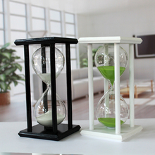 30 minutes hourglass sand timer