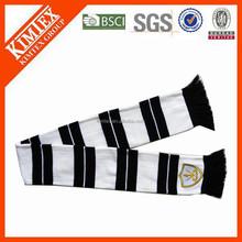 custom acrylic scarf knitting pattern