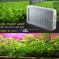 Hot Promotion!!! 300w led grow light full spectrum led plant grow light 300w led hydroponic grow light for greenhouse