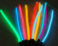 "High luminance &Long life"" Polar light 2"" EL wire / EL light wire / Electroluminescent wire"