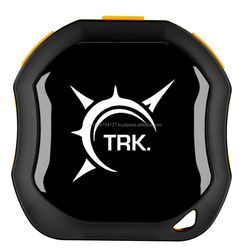 mini waterproof personal gps tracker with free IOS & Android app tracking system