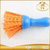 Plastic Handle Kids Sponge Brush Factory
