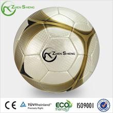 Zhensheng Hand Sewn Soccer Balls for 2016 UEFA European Championship
