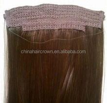 China direct manufacturer 5a grade virgin crochet hair extension