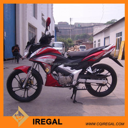 Cheap Gas Racing Motorcycle 110cc for Adults