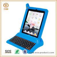 similar to koosh big foam frame big stand bluetooth keyboard case for tablet
