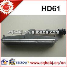 De mango seco de euqipments de secado de gas por infrarrojos de cerámica del quemador( hd61)