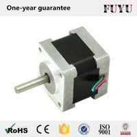 hybrid stepping nema motor 14 for cnc milling machine