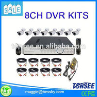 8 channel cctv dvr kits, line throwing apparatus, china market,alibaba express in spanish