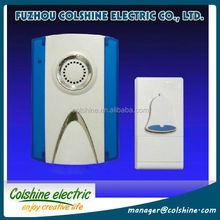 AC 220V-250V 35songs wireless digital door bell