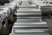 lebensmittelqualität aluminium folie papier für schokolade verpackung