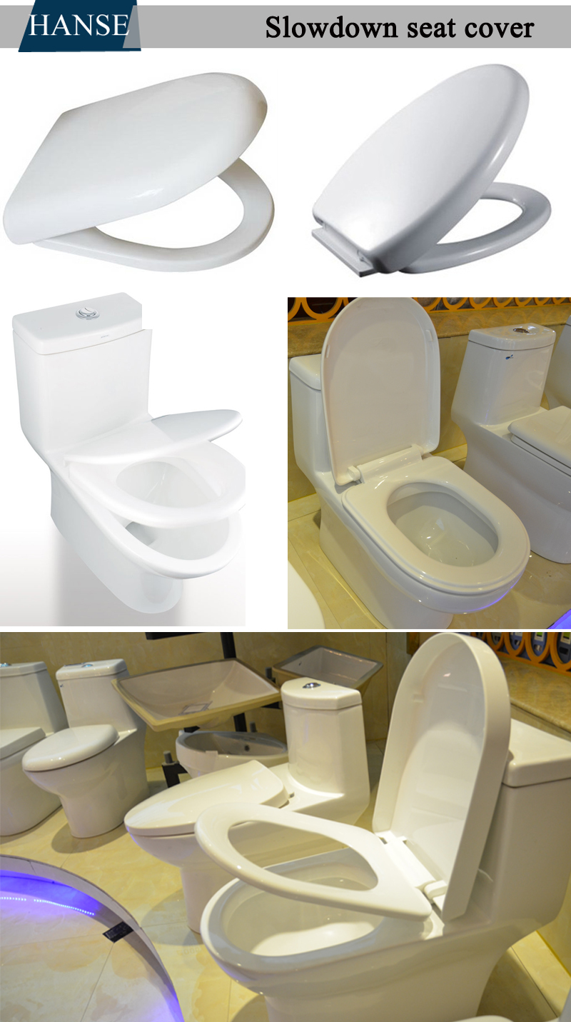 Hs-a8058 Floor Mounted Two Piece Japanese Toilet Seat,Types Of ...