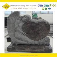 Cheap Granite US Angel Monuments