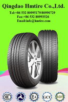 Chinese high quality new popular tyre PCR tyre TOROADER HMTIRE passenger car tire